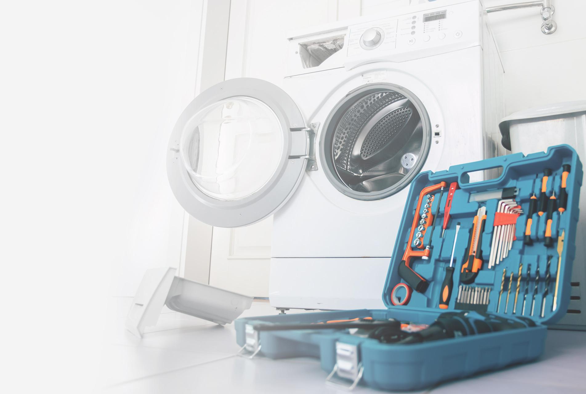 ¿Qué le ocurre a mi lavadora?